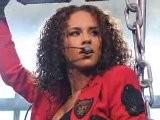 SNTV - Alicia Keys Est Enceinte