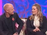 Jo Joyner & Jake Wood On The Paul O'Grady Show