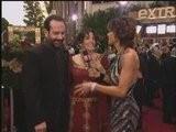 Globes09 Tony Shalhoub&Brooke Adams
