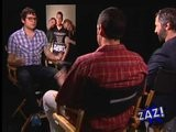 Pitch A Film - Matt Zaller With Adam Sandler And Judd Apatow