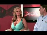 Crystal Gunns - Score TV Interview