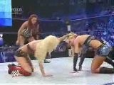 Maryse Ouellet Vs Michelle McCool Diva´s Champion