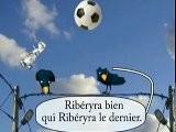 Franck Ribéry Et La Belle Zahia Dehar Parole De Corbeaux