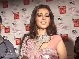Ayesha Takia Azmi Stunned At IIJW Grand Finale