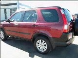 2006 Honda CR-V For Sale In Amarillo TX - Used Honda By