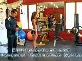 Female Muscle Legs | Scripps Ranch Personal