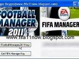 FIFA Manager 11 Keygen And Football Manager