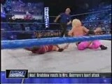 Torrie Wilson Vs Dawn Marie John Cena Special Appearance
