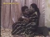 Indian Couple Honeymoon- Hidden Cam