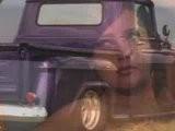 Erica Campbell Classic Truck