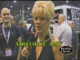 AVN 2009 Part 3:Mary Carey,Airforce Amy