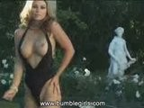 Heather Vandeven & The Stiff Statue