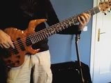 Think - Aretha Franklin - Bass Line