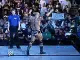 Batista: I Walk Alone DVD Part 40