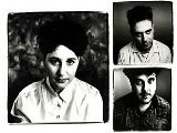 Cocteau Twins Song To The Siren Black Session