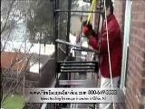 Fire Escape Load Test Anchorage 866-649-0333 Www.Fireescape