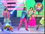 Tanu Roy Hot Performance In Nachore Zee Telugu Program By Ww