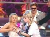 Celia Blanco Y Daniela Blume