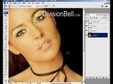 Monica Bellucci Photoshop Makeover Tutorial Video Actress St