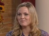 Jo Joyner On This Morning 23 10 08