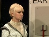 Late Night With Jimmy Fallon Space Train: Anna Faris Edition