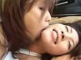 Shoko Mikami And Riko Tachibana