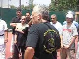Stage Charles Joussot Casablanca 7 Et 8 Juillet 2007