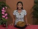 How To Prepare A Durian