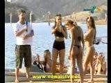 Panico Na TV Sabrina E Panicats Pegando As Lulas Com A Boca