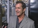 Mel Gibson Down But Not Out