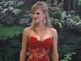 Win A Beauty Pageant-Evening Gown Competition