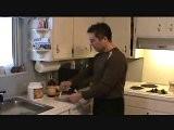 Home Made Protein Bar - Dan Przyojski