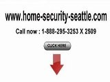 Home Security Seattle The First 100%