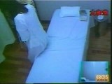 Korean Spy Cam At Acupuncture Doctor