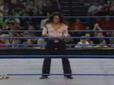 Dawn Marie Flashes The Crowd