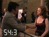Banzai Mr. Shake Hands Man 2 - Thora Birch