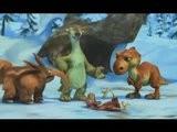 Ice Age 3 Origen Dinosaurios