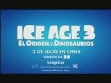 Ice Age 3 - El Orígen De Los Dinosaurios