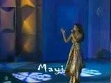 TVyNovelas 2006 - Patricia Manterola Canta ACyA