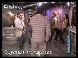 Lorena Orozco En City Tv