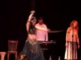 Morgana Belly Dance