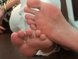 Amber Sexy Feet Noemisworld