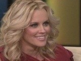 E! News Now Jenny McCarthy Dishes On Split