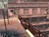 MW2 GLITCH: ON TOP OF KARACHI!! NO ELEVATOR....on Pc
