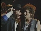 Bob Dylan & Tom Petty - Like A Rolling Stone