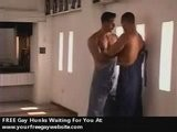 Sexy Hunks Gay Men Erotica Video