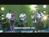 Jay-Z Alicia Keys Performing Empire State