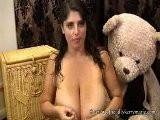 Kerry Marie Teddy Bear