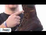 Steel Toe Work Boots Goretex Hiking Boots