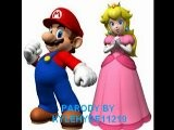 Mario's Phone Rant At Princess Peach Mel Gibson Parody